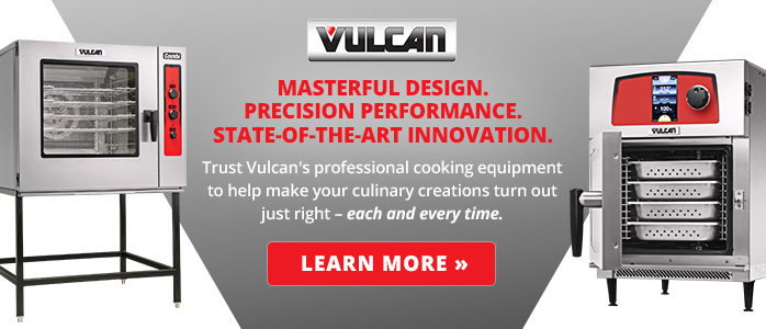 Vulcan Cooking Equipment