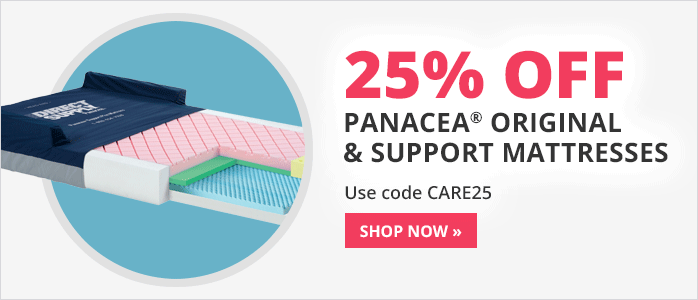 25% Off Panacea Mattresses