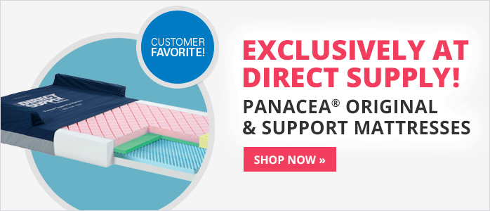 Shop Panacea Mattresses