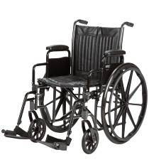 Free Shipping Wheelchairs