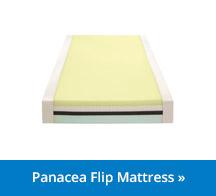 Panacea Flip Mattresses
