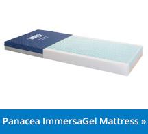 Panacea Immerse Mattresses