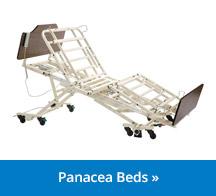 Panacea Original Mattresses