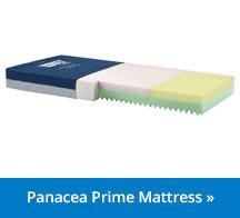 Panacea Prime Mattresses