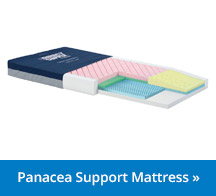 Panacea Support Mattresses