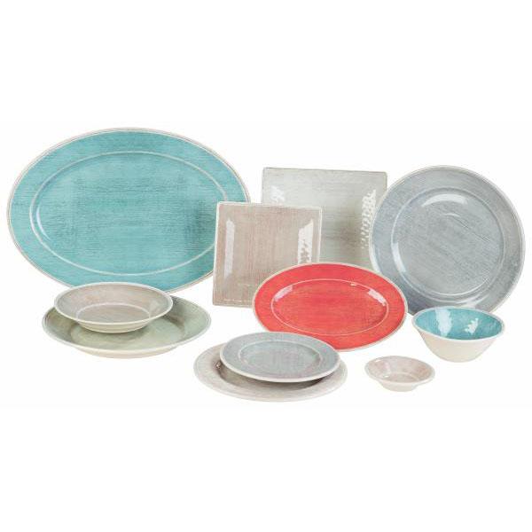 Grove Melamine Dinnerware