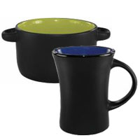 Hilo Mugs & Bowls