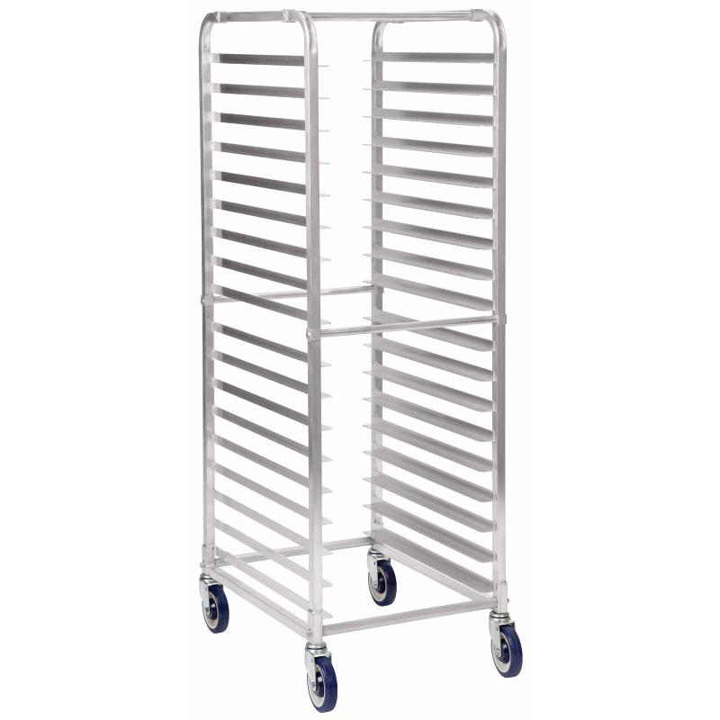 Direct Supply Pan Racks