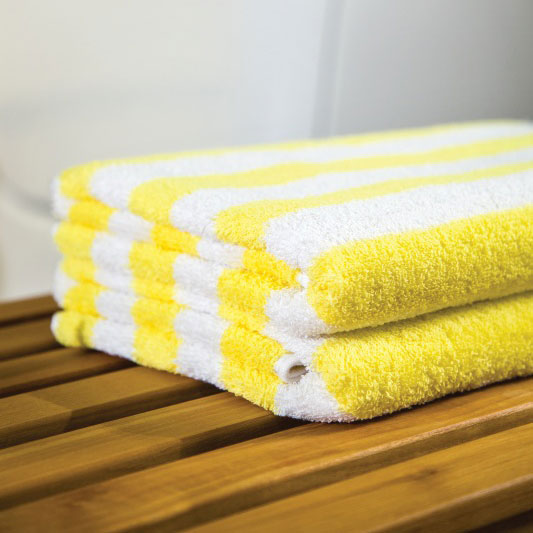 Direct Supply Pool Towels