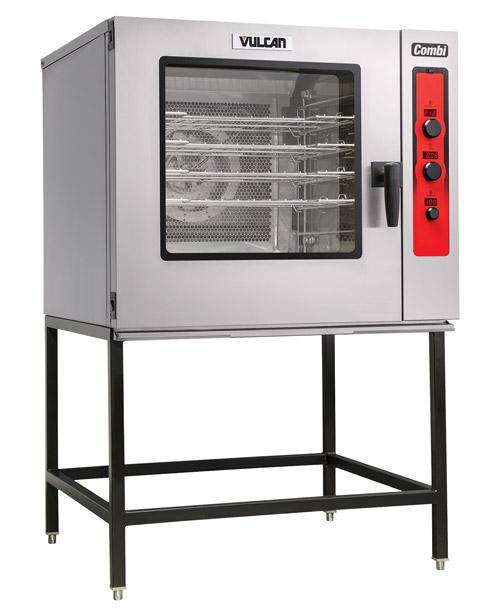 Vulcan Boilerless Combi Oven