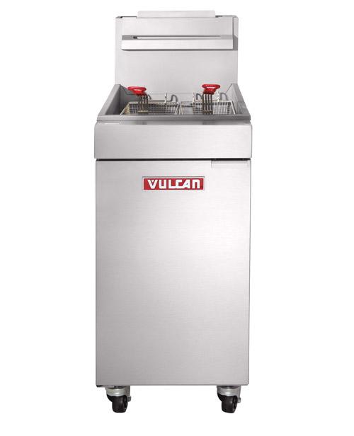 Vulcan LG300 Gas Fryer