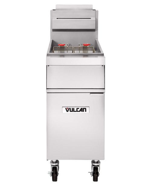 Vulcan GR Gas Fryer