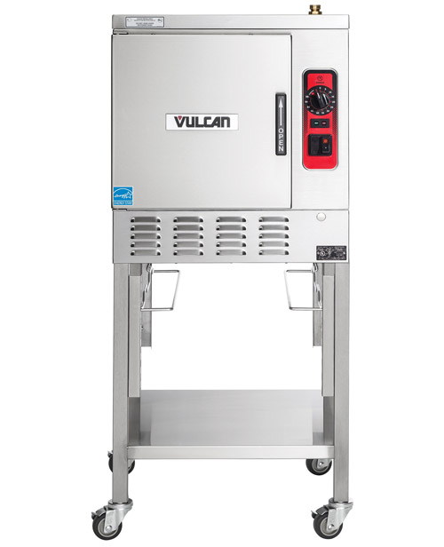 Vulcan Electric Convection Steamer