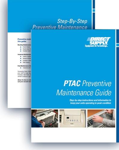 PTAC Maintenance