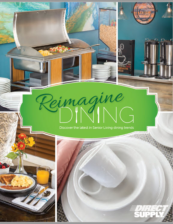 Dining Trends Brochure