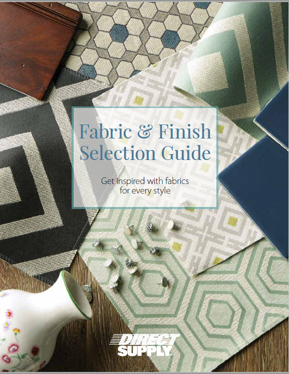 Fabric & Finish Guide