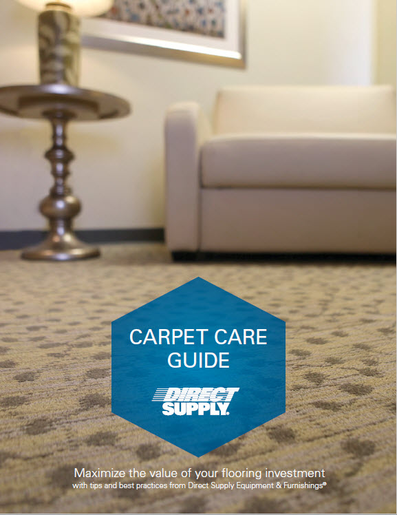 Floor Care Process Guide