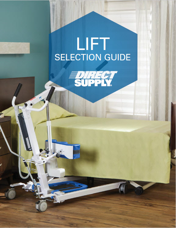 Lift Selection Guide