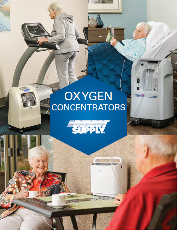 Oxygen Concentrator Selection Guide