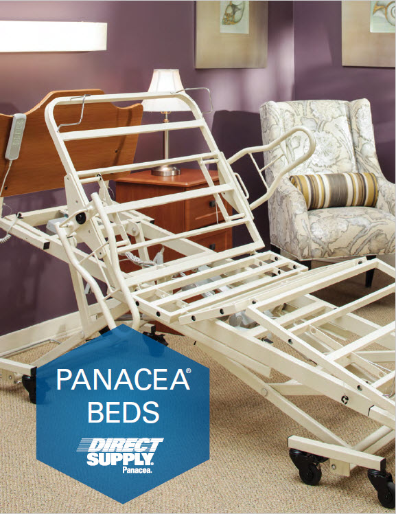 Panacea Beds Brochure