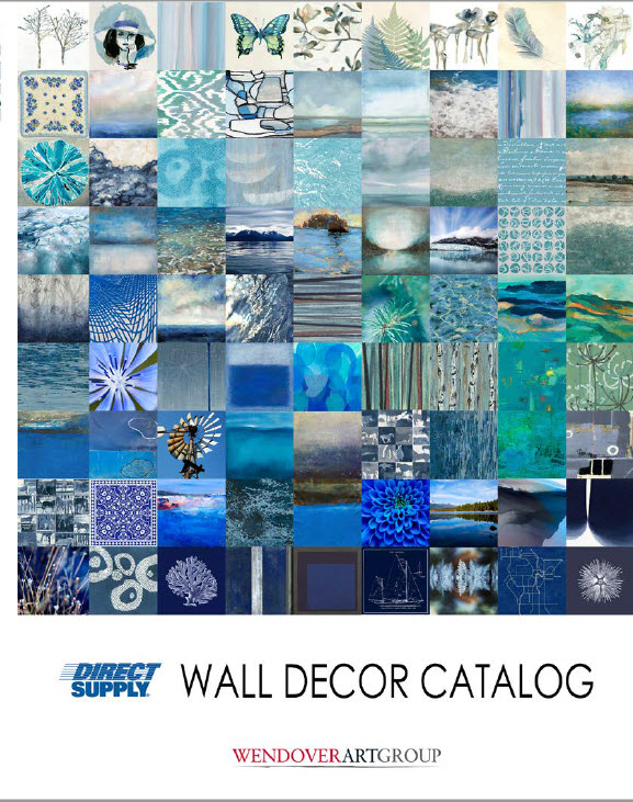 Wall Decor Catalog