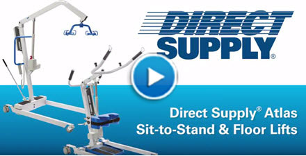 Direct Supply Atlas Lifts
