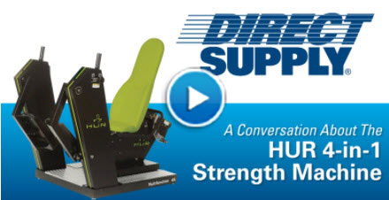 A Conversation About The HUR 4-in-1 Machine