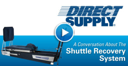 A Conversation About The Shuttle Recovery System