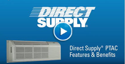 Direct Supply PTAC