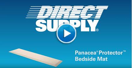 Panacea Protector Bedside Mat