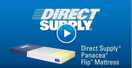 Panacea Flip Mattress