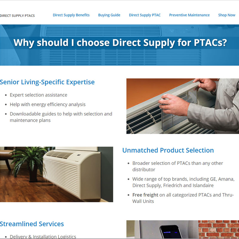 PTAC Buying Guide